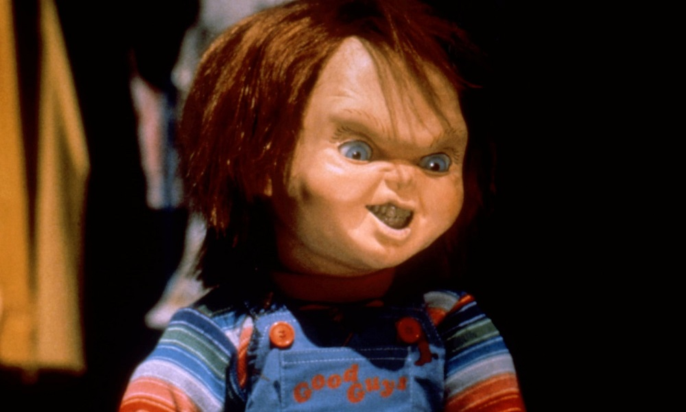 "'Child's Play' TV Series ""Chucky"" Picked Up at Syfy from Don Mancini"