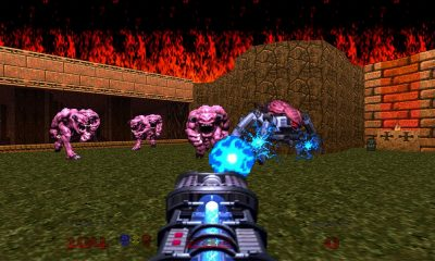 Bethesda and id Software Have Delayed 'DOOM 64' Until March 2020