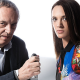 Dario Argento Reuniting With Daughter Asia Argento for New Giallo 'Black Glasses' in 2020