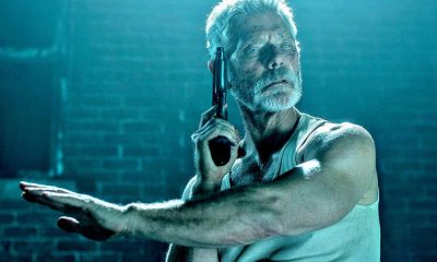 'Don't Breathe 2' Lands Director, Production on Sequel Set to Begin in April