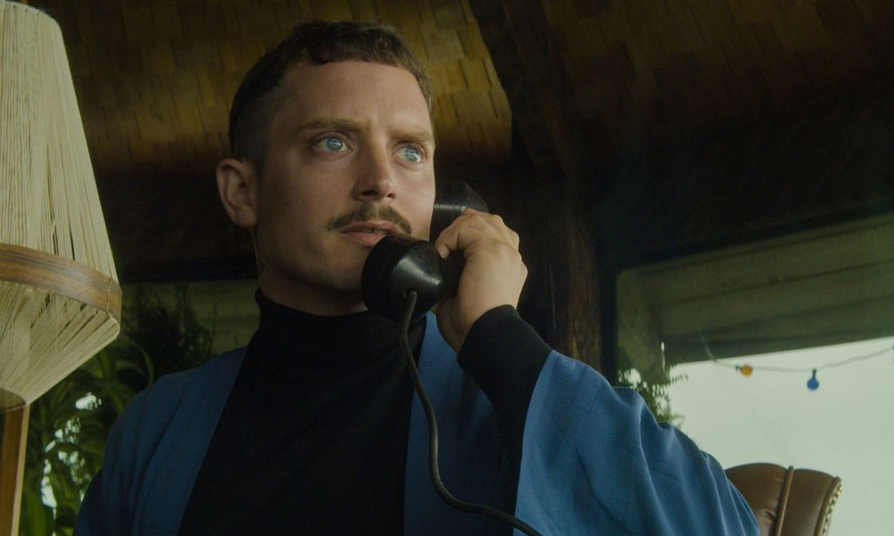 Signature Entertainment Releasing Elijah Wood-Starring 'Come to Daddy' on UK Blu-Ray