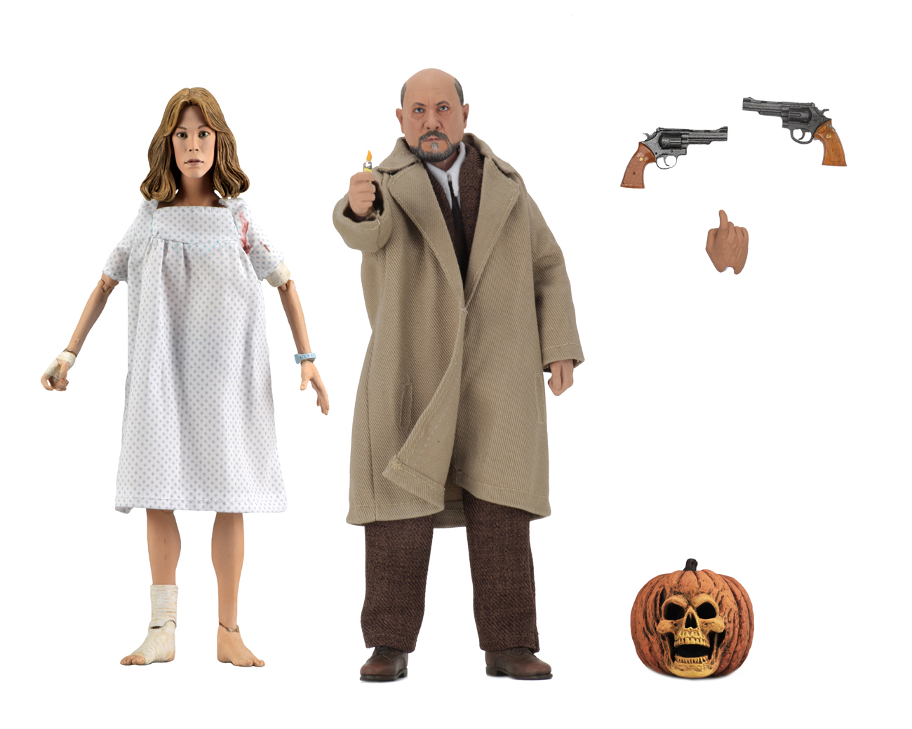 Laurie and Loomis 1