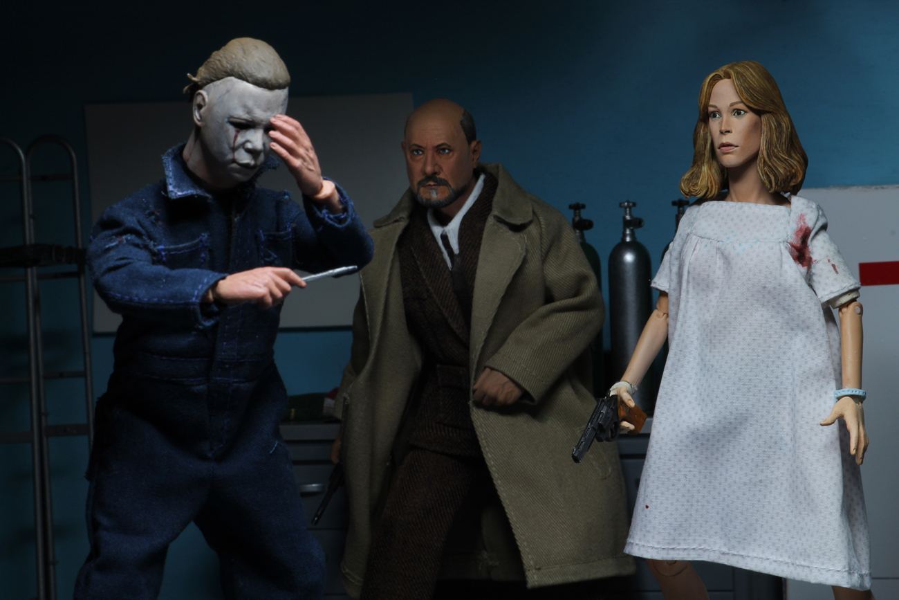 Michael, Laurie and Loomis 2