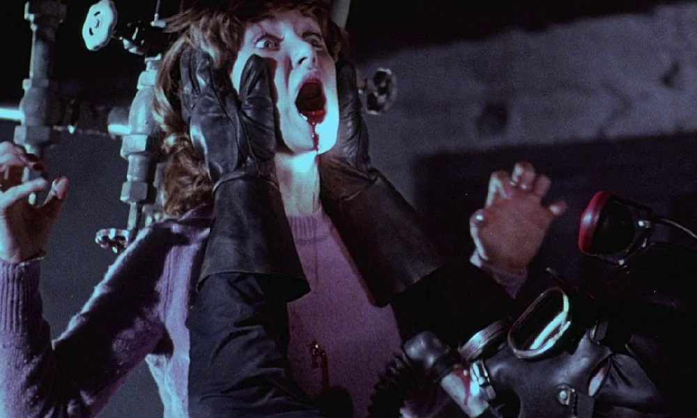 Scream Factory Reveals Full Details for 'My Bloody Valentine' Collector's Edition Blu-Ray