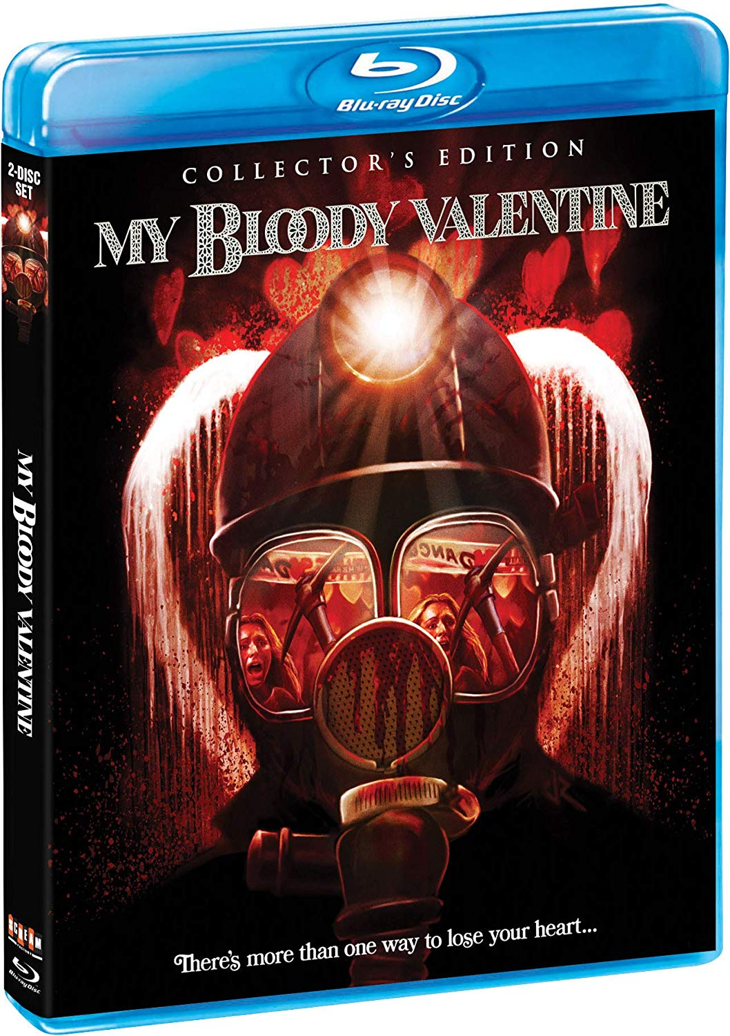 Scream Factory My Bloody Valentine Blu-Ray