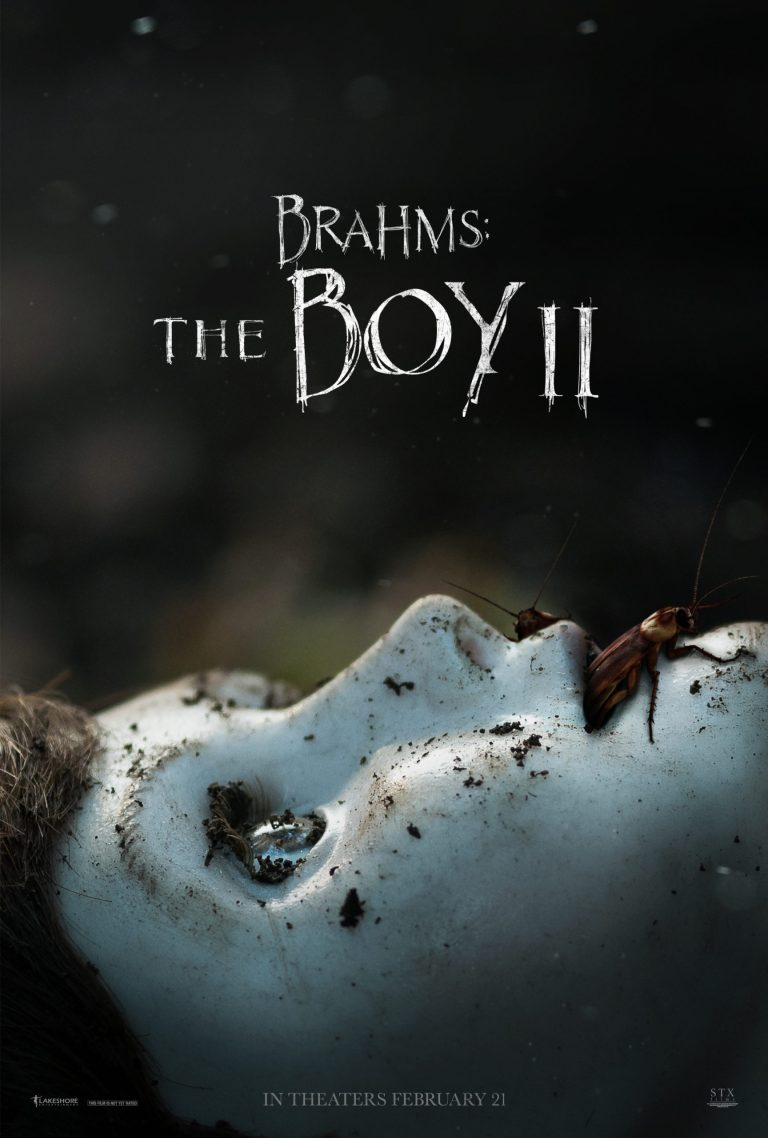 The Boy II Poster