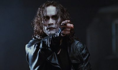 The Crow Reboot Reportedly Back in Active Development at Sony