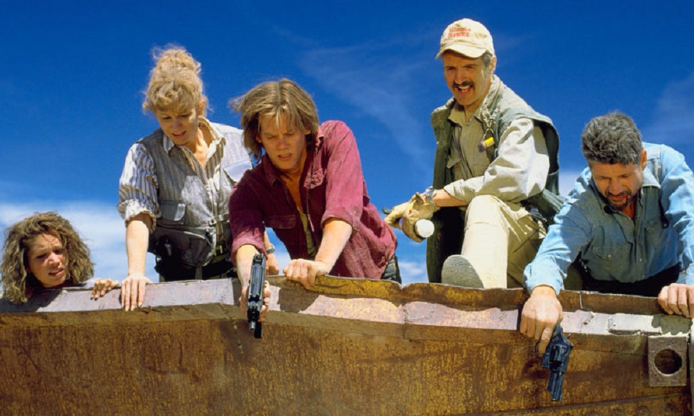 You Can Now Stream the Entire 'Tremors' Franchise on Netflix!