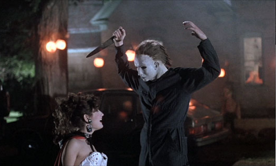 'Halloween 5: The Revenge of Michael Myers' Star Wendy Kaplan Talks Infamous Cast and Crew Hotel Party
