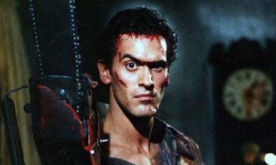 Bruce Campbell Says Creepy New 'Evil Dead' Movie Might Film Later This Year