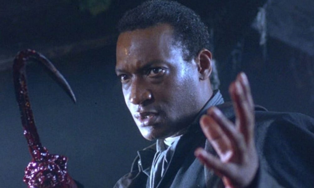 Trailer for the Jordan Peele-Produced 'Candyman' Reboot Could Be Arriving Next Week