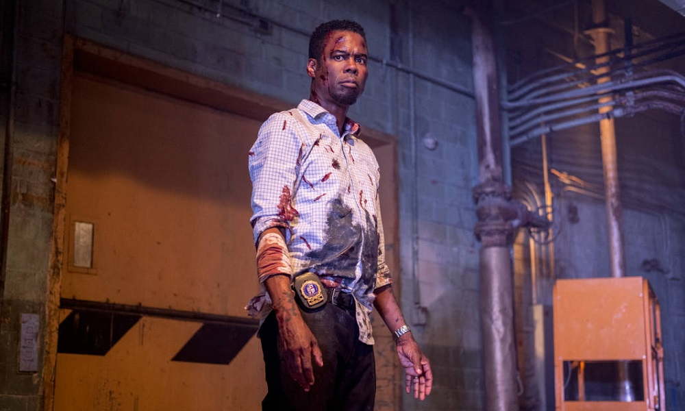 [Trailer] Chris Rock and Samuel L. Jackson Team to Solve Grisly Murders in 'Spiral: From the Book of Saw'