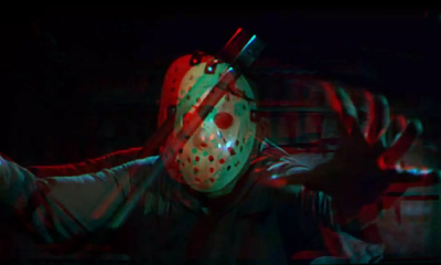 A Rare 35mm 3D Screening of 'Friday The 13th: Part 3' Will Take Place Next Month in Philadelphia
