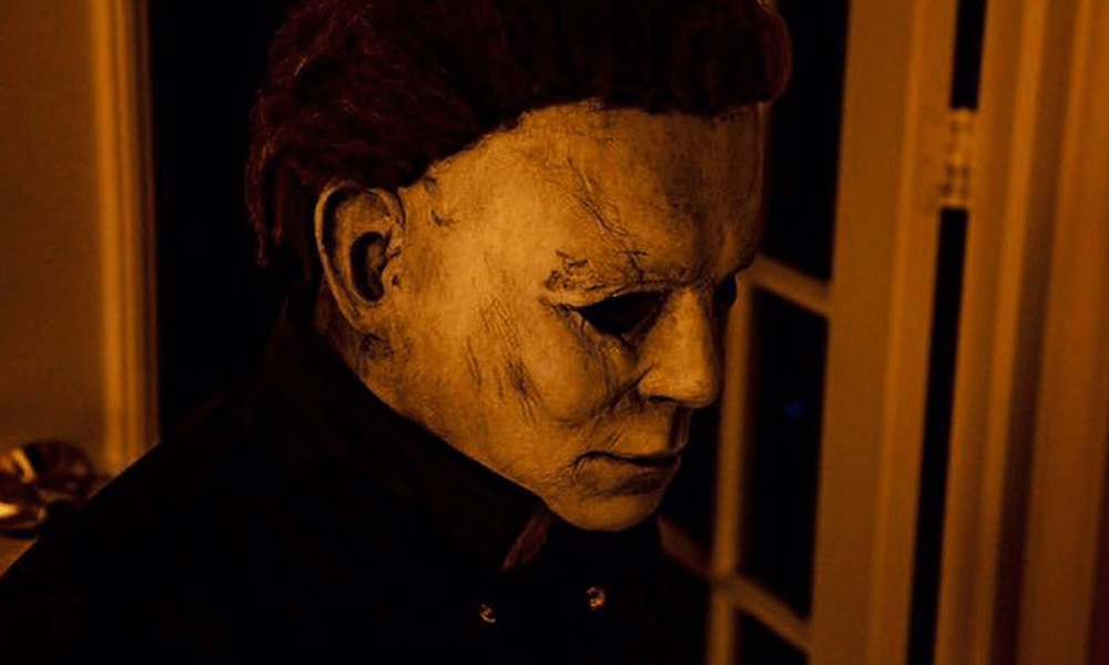 Jason Blum Says the Canvas of 'Halloween Kills' is Very Large