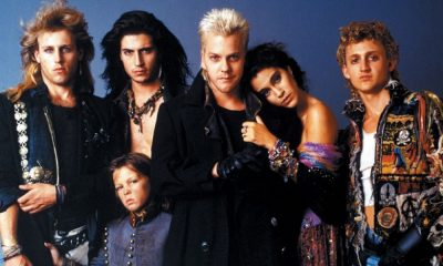 "CW Orders Revamped ""The Lost Boys"" TV Series Pilot Episode!"