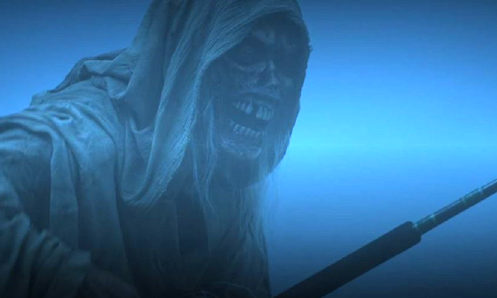 "Greg Nicotero Giving the Creep a Facelift for Season 2 of Shudder's ""Creepshow"" TV Series"
