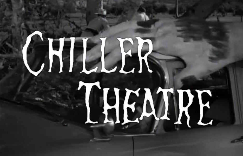 Chiller Theater Logo Intro