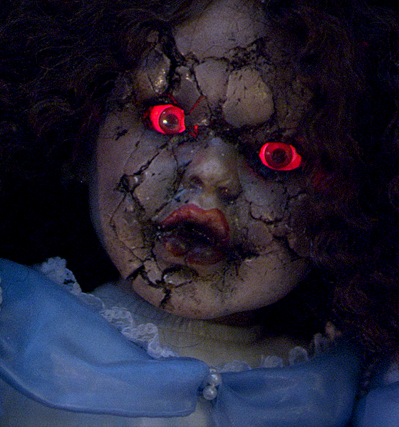 [Trailer] 'Gremlins' Star Zach Galligan Takes on Dolls, Clowns and Leprechauns in 'Evil Little Things'