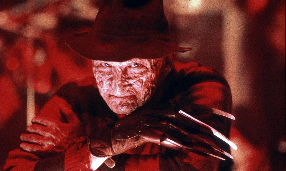 Freddy Krueger Actor Robert Englund Ready For New Take on Character