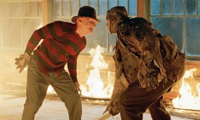 'Freddy Vs. Jason' Writers Damian Shannon and Mark Swift Still Longing for a Sequel