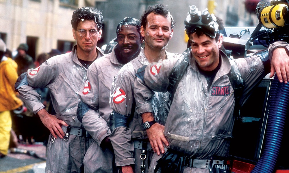 Finn Wolfhard Insists 'Ghostbusters: Afterlife' Will Remain Faithful to Series