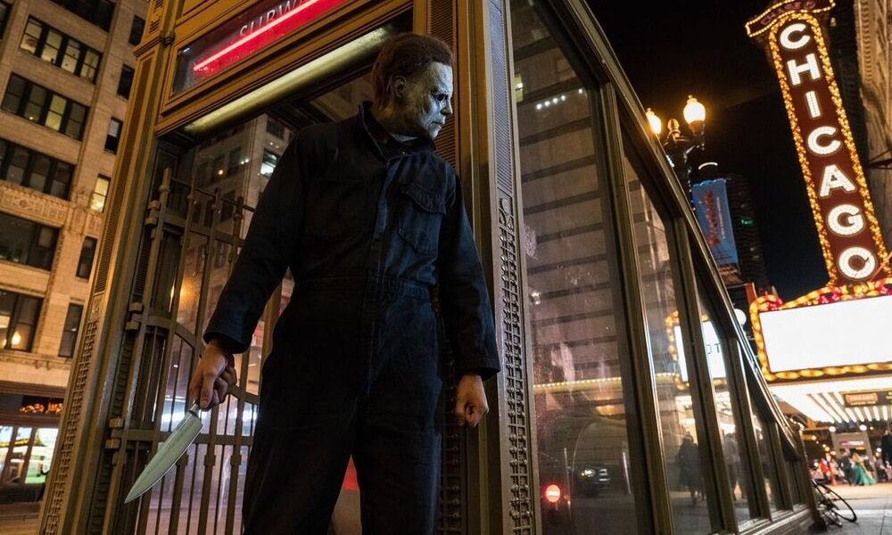 'Halloween Ends' Will Begin Filming in the Next Three to Four Months