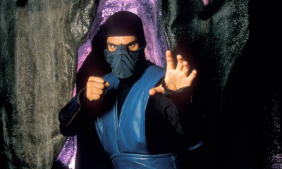 Simon McQuoid's Wants to Build 'Mortal Kombat' Movie Universe, Says Liu Kang Actor Ludi Lin