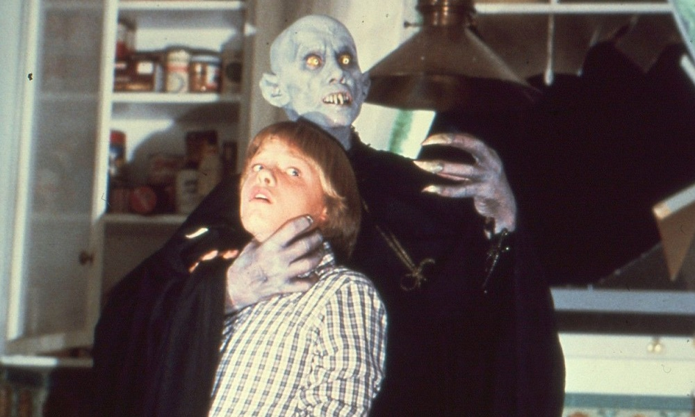 Tobe Hooper's 'Salem's Lot' Getting Region Free Blu-Ray in the UK This May
