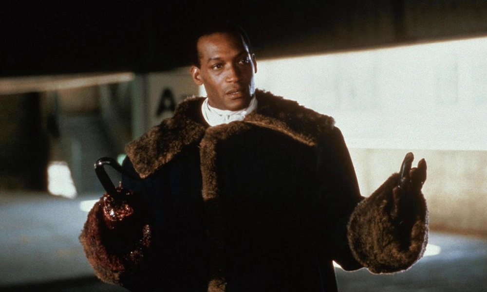 'Candyman' Director Nia DaCosta Teases Tony Todd's Return