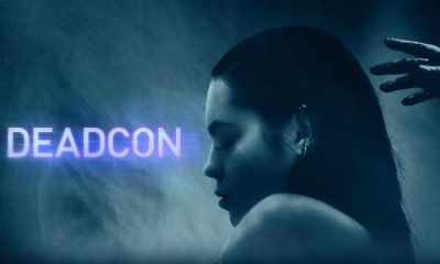 [The Haunted Heart Podcast] Netflix and Kill: Kenny and Katie Review 'Deadcon'