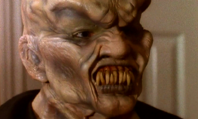 """""""Goosebumps"""" TV Series Reboot in Development at Sony Pictures Television"""