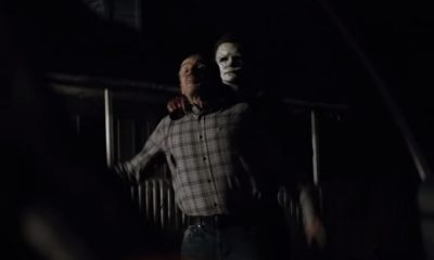 Co-Writer Scott Teems Says 'Halloween Kills' is Bigger, Badder, Meaner Than the First