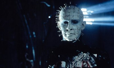 "HBO Set to Unleash New ""Hellraiser"" Series With 'Halloween's David Gordon Green to Direct"