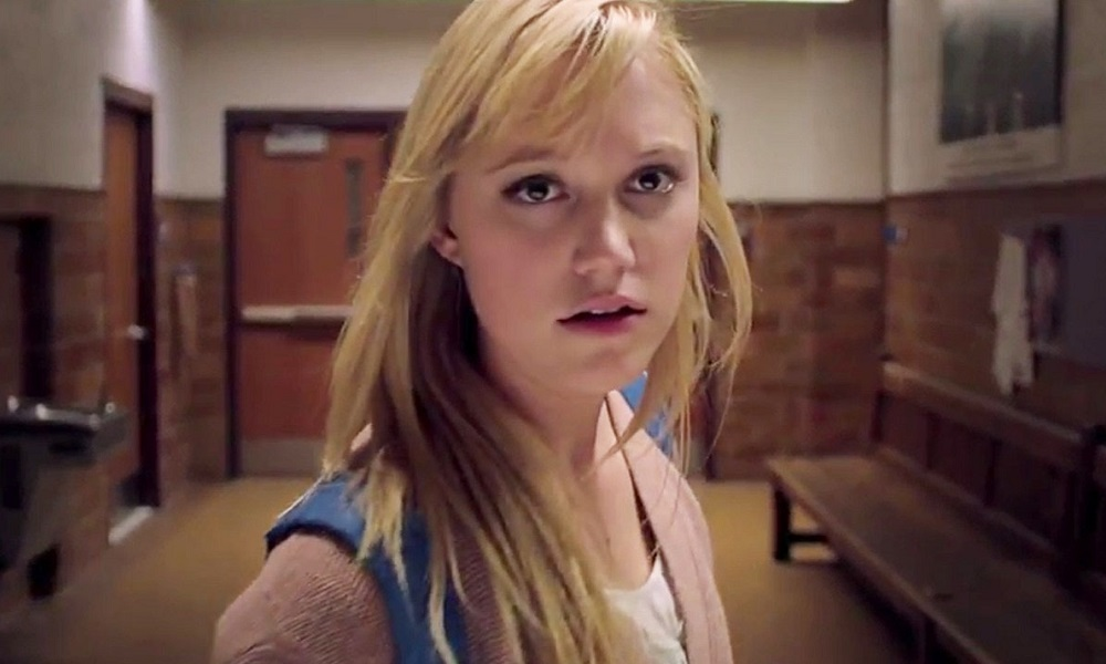 'It Follows' Star Maika Monroe Would Love to Return for Sequel