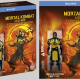 'Mortal Kombat Legends: Scorpion's Revenge' Limited Edition UK Blu-Ray Includes Minifigure