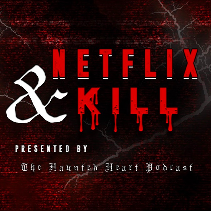 Netflix and Kill Logo