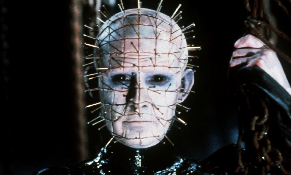 David Bruckner to Helm 'Hellraiser' Remake for Spyglass Media