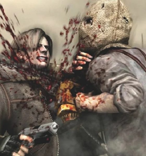 Capcom Reportedly Developing 'Resident Evil 4' Remake