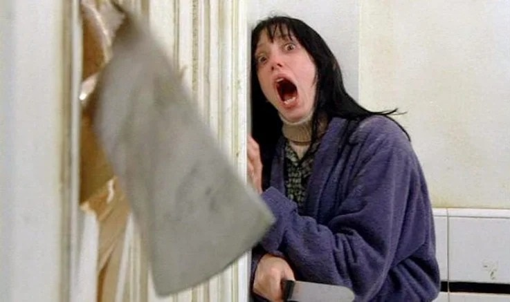 Shelley Duvall The Shining