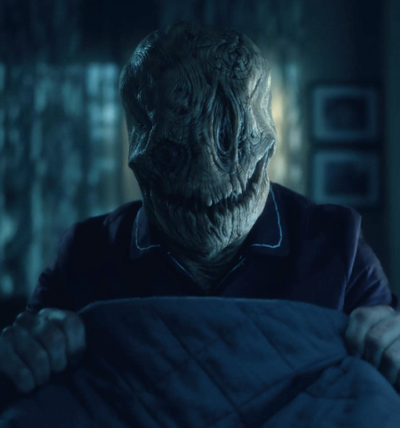 Today's Terrific Era of Television Horror on Popular Streaming Services