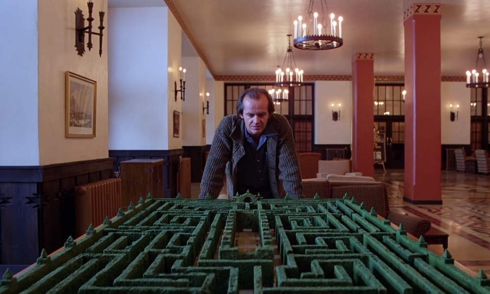 "HBO Max Greenlights 'The Shining' Spin-off TV Show ""Overlook"""