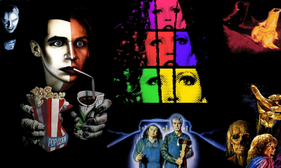 Bruce Markusen Looks Back at Six Horror Films from 1980