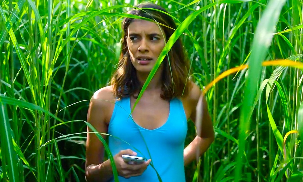 [The Haunted Heart Podcast] Netflix and Kill: Kenny and Katie Discuss 'In the Tall Grass'