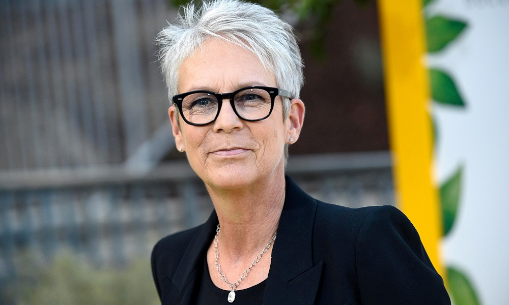 Jamie Lee Curtis to Direct Horror Film 'Mother Nature' With New Blumhouse Deal