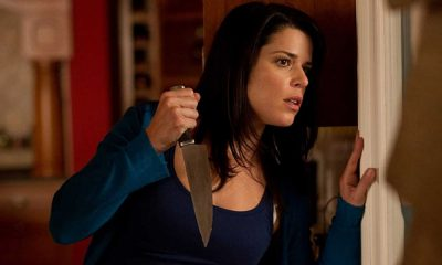 Franchise Actress Neve Campbell in Talks to Star as Sidney in 'Scream 5'!