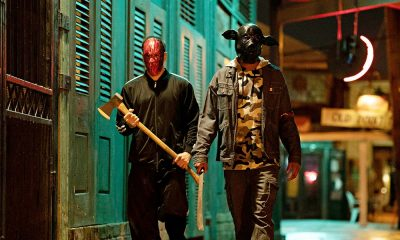 Universal Pulls 'The Forever Purge' From July Release Date