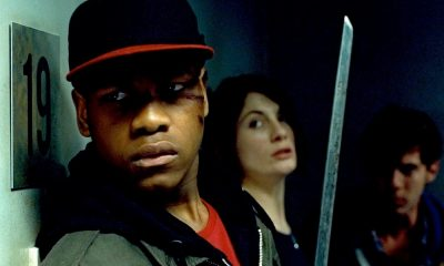 'Attack the Block' Director Joe Cornish and Star John Boyega in Talks for Sequel