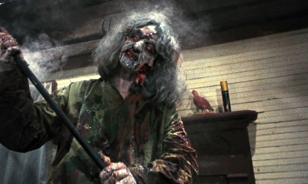 Bruce Campbell Says New 'Evil Dead' Movie is Now Titled 'Evil Dead Rise'
