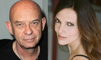 'Hellraiser' Stars Doug Bradley and Ashley Laurence to Join Joe Bob Briggs on The Last Drive-In