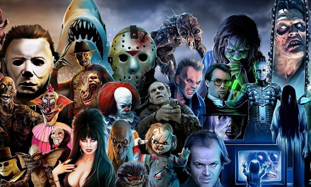 It's Time for an Officially Sanctioned and Recognized Horror Hall of Fame